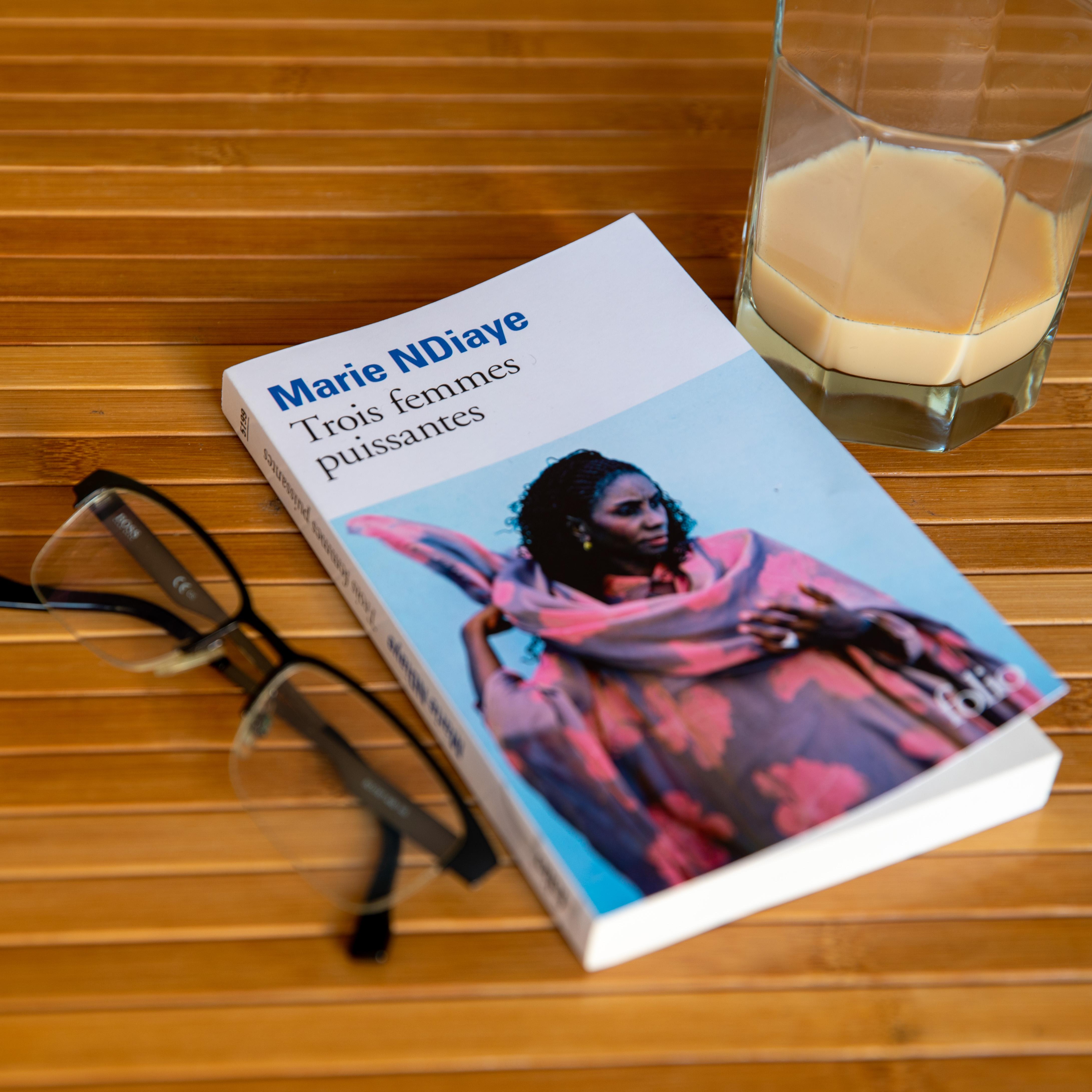 Trois femmes puissantes de Marie Ndiaye