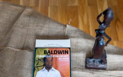 Chroniques d'un enfant du pays de James Baldwin