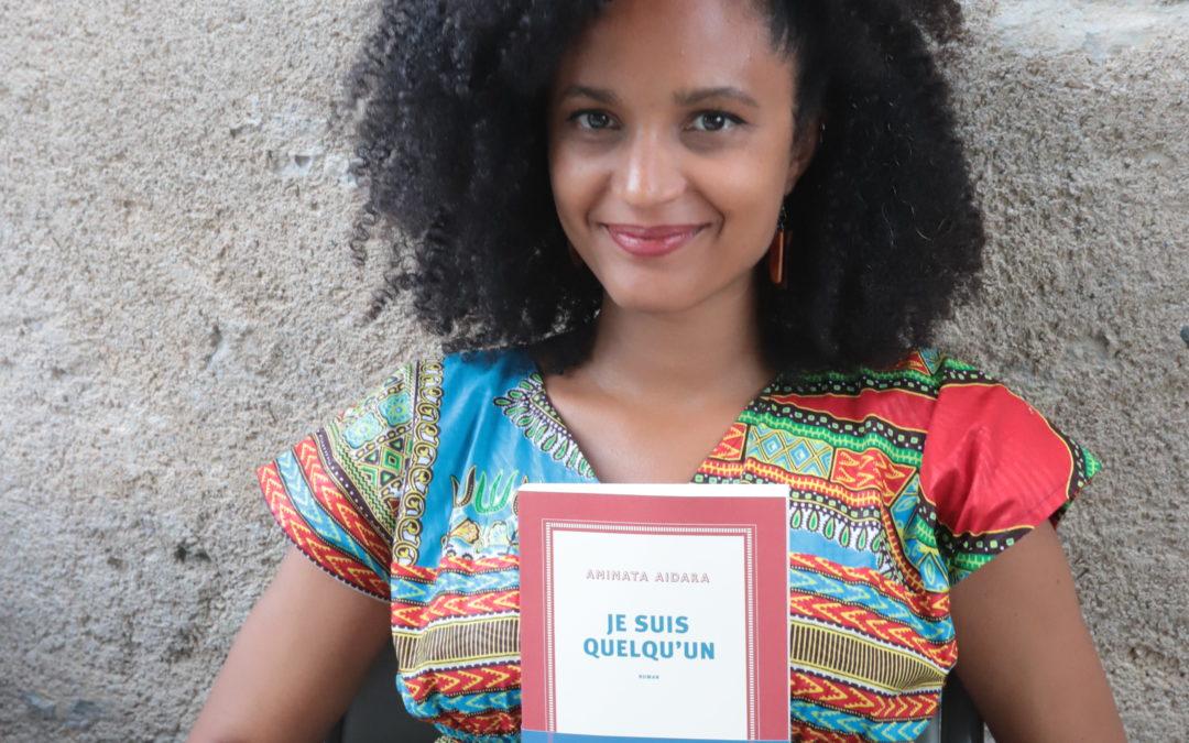 Je suis quelqu'un de Aminata Aïdara