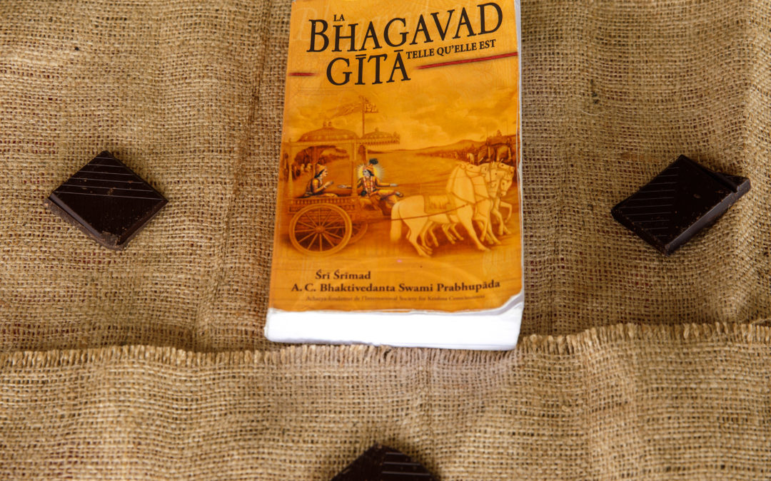 La Bhagavad Gîtâ – Chapitre 2